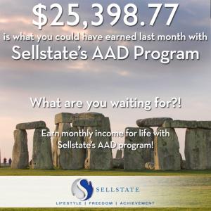 AAD Program $25,398.77