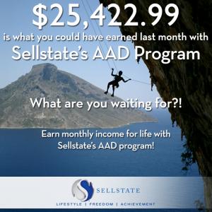 AAD Program $25,422.99