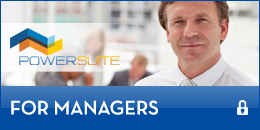 power suite support for managers