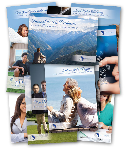 recruiting template pack 4