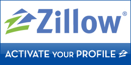 activate your zillow profile