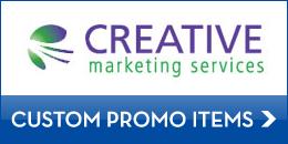 Custom Promo Item Button