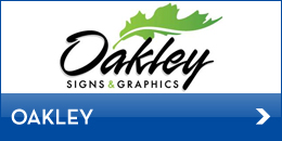 Store Oakley Sign